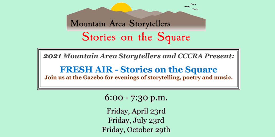 Fresh Air - Stories on the Square