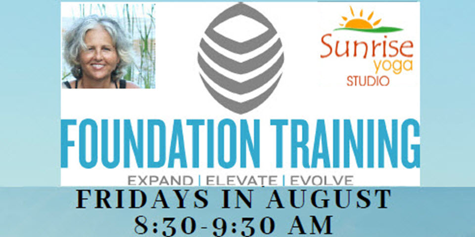 Foundation Training
