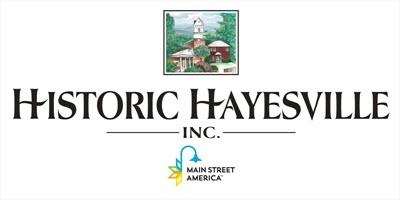 Historic Hayesville Inc.